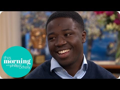 The Boy Who Knocked on Doors to Land His Dream Job | This Morning