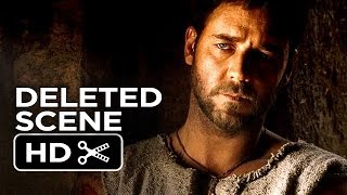 Gladiator Deleted Scene - Will Not Fight (2000) - Russell Crowe Movie HD