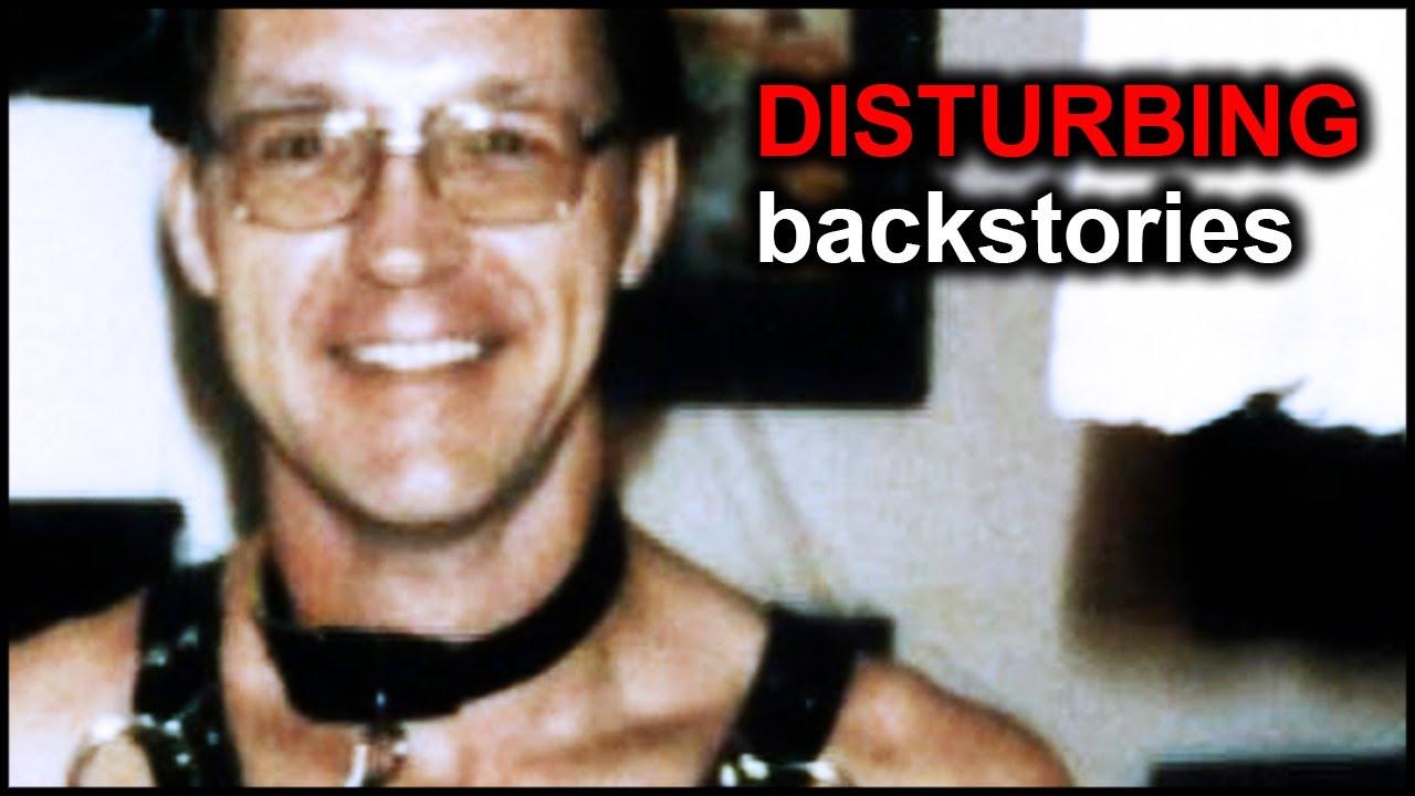 Last Photos With Disturbing Backstories