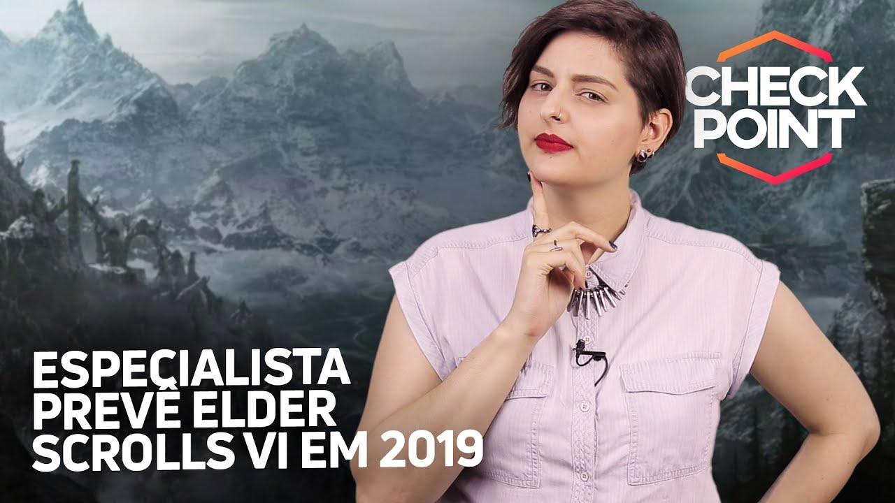 ANALISTA FAZ PREVISÕES PARA 2019 E SEIS NOVOS JOGOS NO XBOX GAME PASS – Noticias de games