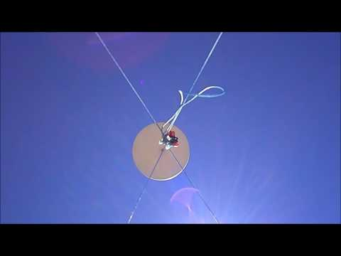 High Altitude Balloon 2 (camera S1)