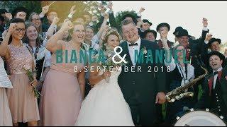 Wedding of Bianca & Manuel // Jimmy Hua