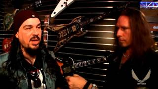 NAMM 2016-Craig Locicero interview