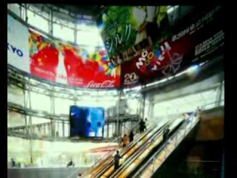 Automated Technoloies Shanghai Mitsubishi Elevator