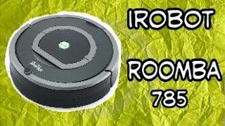♍Review iRobot Roomba 785 en español