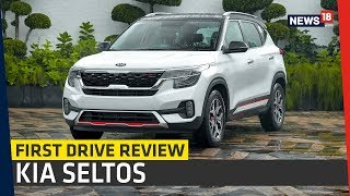 Kia Seltos Review: Launched at Rs 9.69 Lakh, Is This the BEST SUV in India?