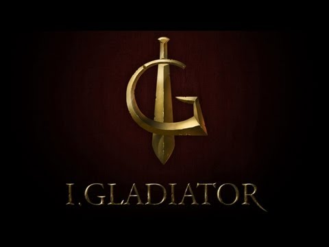 I, Gladiator - Universal - HD (Tournament) Gameplay Trailer