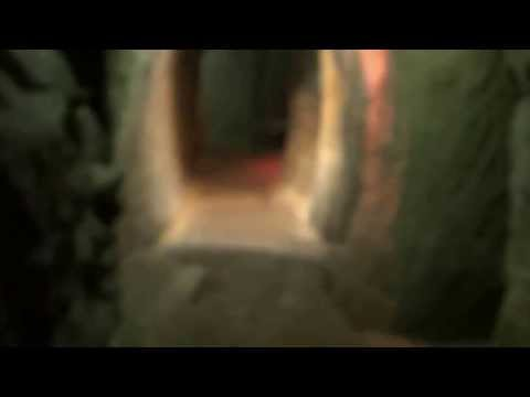 Lanarkshire Paranormal at Gilmerton Coves Walkthrough