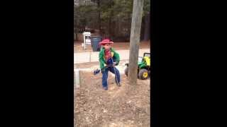 Jason Aldean Take A Little Ride - mini me