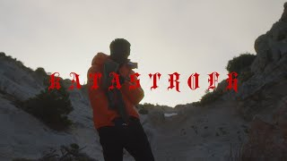 GAMEBOY - Katastrofh (Official Muṡic Video)