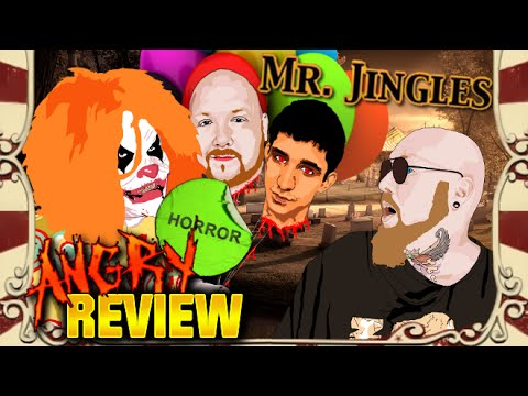 Mr. Jingles - Horror Movie Review - Angered Beast Reviewer - Episode 13