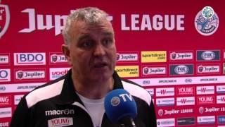 FC Den Bosch TV: Voorbeschouwing FC Oss - FC Den Bosch