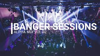 Banger Sessions Vol 02 | 2019 | Best of EDM, Festival, Bigroom | Alpha Mix