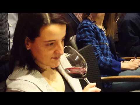 Presentación Sanz La Capital - ¡así se cata un vino de Madrid!