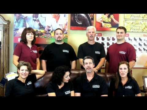 Meet Our Staff