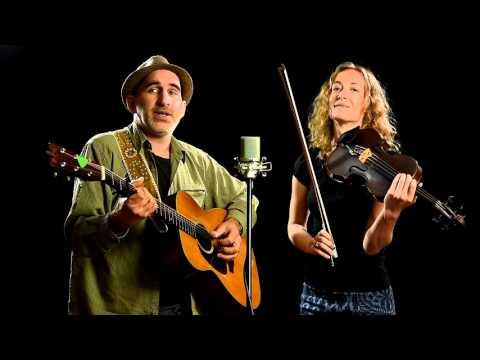 """Dan Frechette & Laurel Thomsen - """"Horse & Buggy Rag""""  NERFA"""