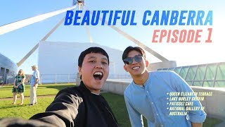 Beautiful Canberra: EP 1