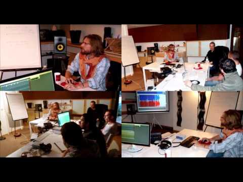 Nos Salles De Formation & Nos Studios Partenaires | Formations-mao.com