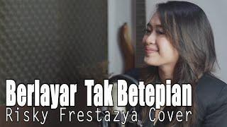 Berlayar Tak Bertepian SEPI SEKUNTUM MAWAR MERAH - Ella   Risky Frestazya Cover & Lirik Bening Musik