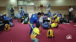 Lions Into The Finals Vizag La Victory WhistlePodu Yellove