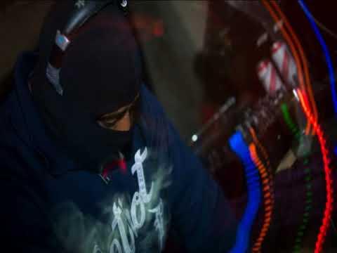 DJ Stingray - Live @ Sonic Boom 11/11/2006