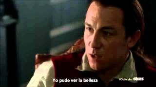 "Outlander | Black Jack Randall Trailer ""I Dwell in Darkness"" | Subt. en español"