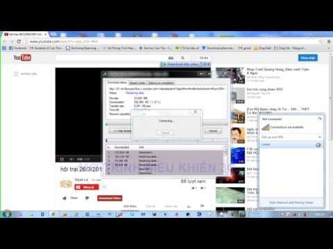 hack dcom 3g viettel mf190s để dùng sim mạng khác - cách chỉnh băng thông gói cước MIMAX của Viettel khi hết 500MB