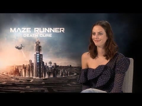 Maze Runner - La rivelazione: i protagonisti ci rivelano le loro saghe preferite