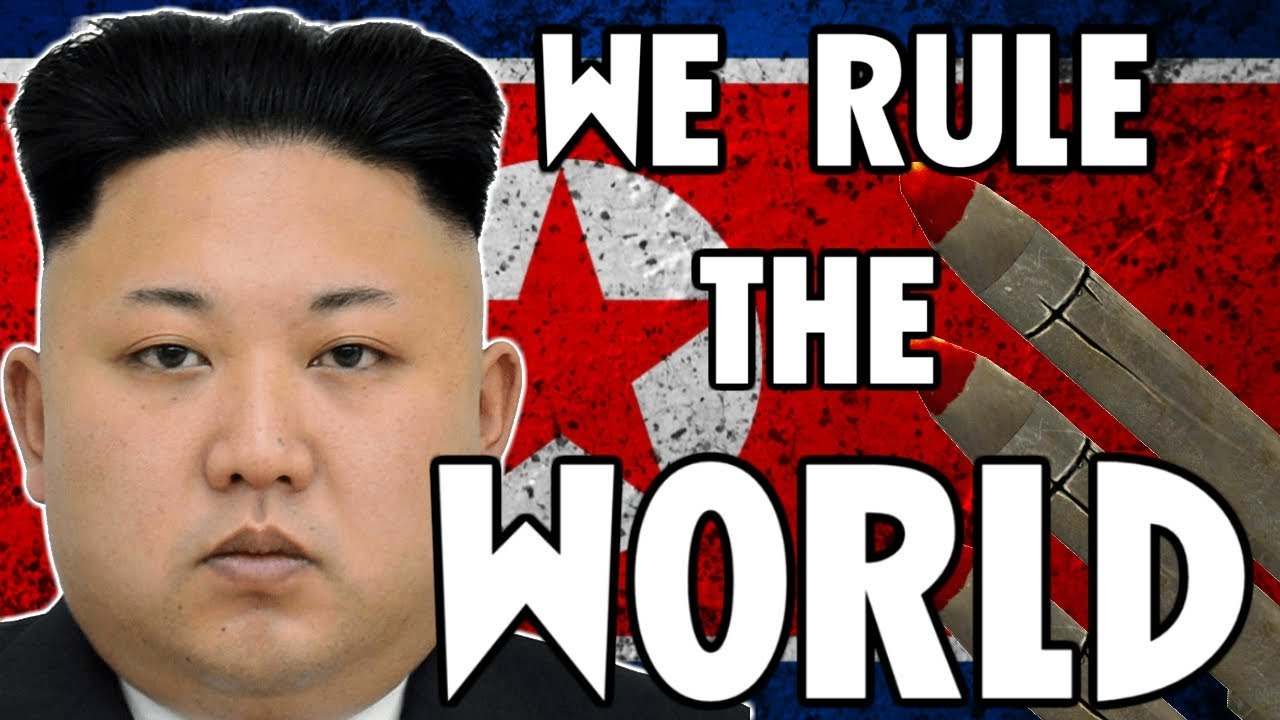 10 Lies North Koreans Are Told About The World