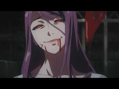 Tokyo Ghoul AMV Juice Wrld- Underworld