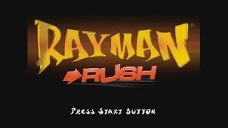 PS1 Longplay [002] Rayman Rush