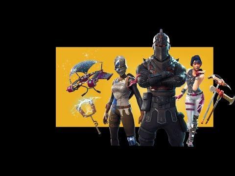 Pasukan Knight | Fortnite| Indonesian/English | 15.12.17]