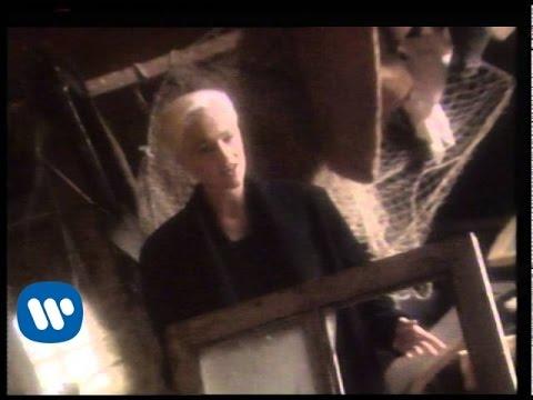 Marie Fredriksson - Sparvöga (Official Video)