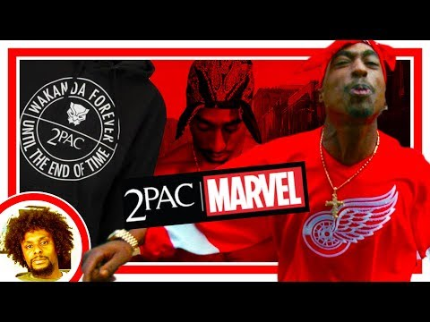 Should 2Pac Estate Profit After Rapper's Death On New Album & Merch? Mp3