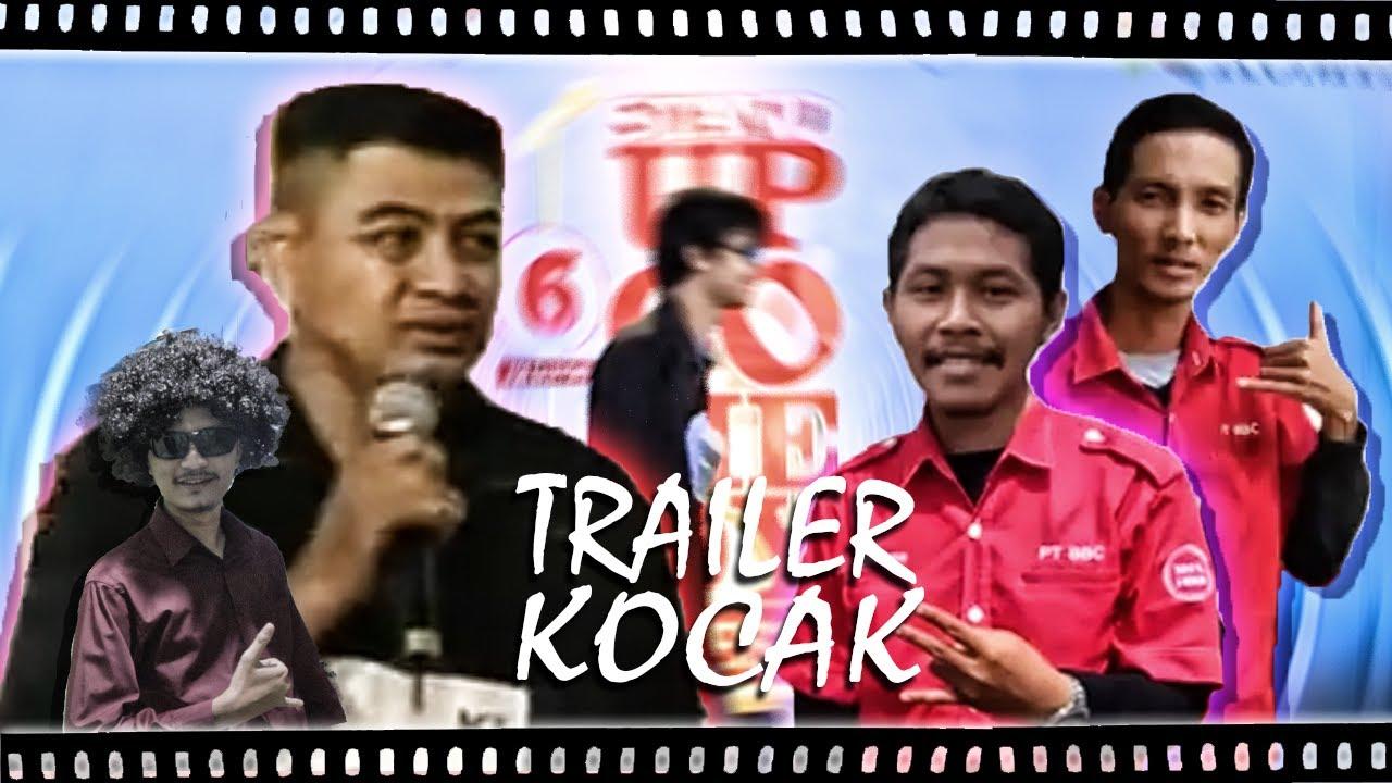 Trailer Kocak - Mas Agus & Mas Pras VS Mas Burung Puyuh Lawak