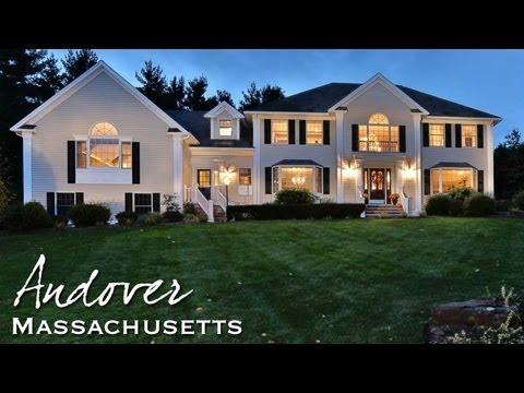 Video of 7 Endicott St | Andover, Massachusetts real estate & homes