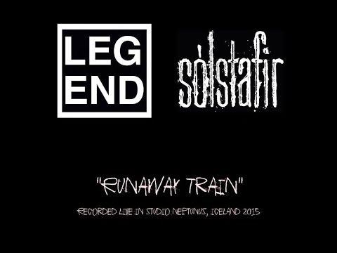 LEGEND//SÓLSTAFIR - Runaway Train (Official Video)