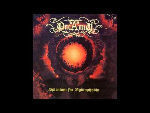 Uncanny - Splenium for Nyktophobia (Full Album)
