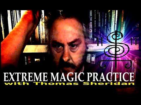 EXTREME MAGIC - HYPER SIGILS - ANNIHILATION GNOSIS