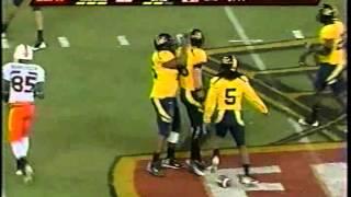 2008 Emerald Bowl California vs. Miami (FL)