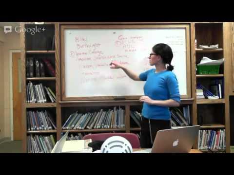 Jewish Identity: Non Denominational Judaism with Reb Shoshana