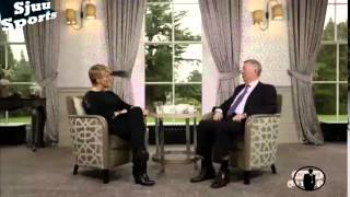 Clare Balding Meets Sir Alex Ferguson Full
