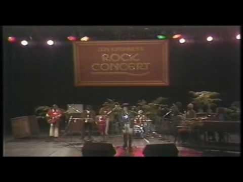 Jimmy Cliff - Live Santa Monica 1975 - Part2