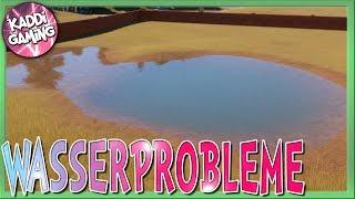 Wasserprobleme 🦓 Planet Zoo Beta #40