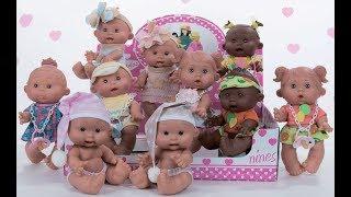 Виниловые куклы Nines D'Onil! (испанские пупсы)Spanish Vinyl Dolls!