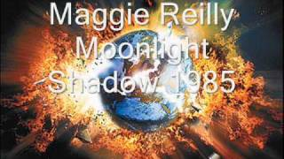 Maggie Reilly Moonlight Shadow 1985