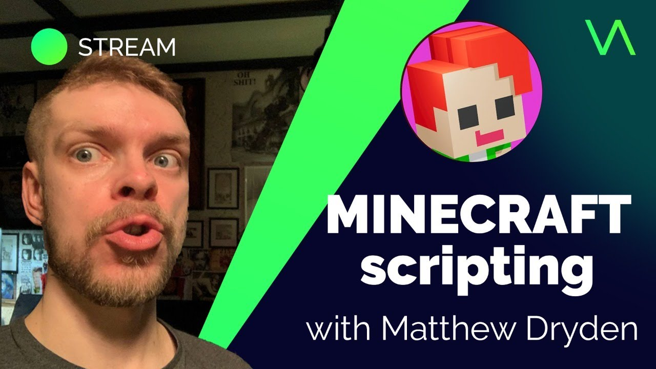 How To Make and Script a Minecraft Map