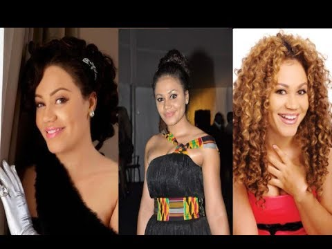 Download Nadia Buari Biography, Age, Children, Family, Lifestyle & Net Worth