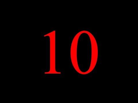 10 - Midnight Train