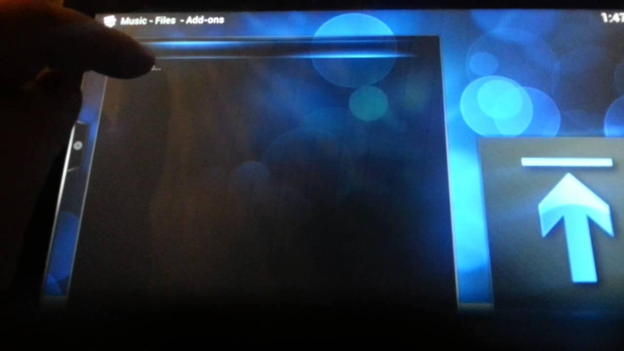 xbmc android samsung galaxy tab 2